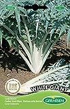 Germisem White Giant Semillas 4 g