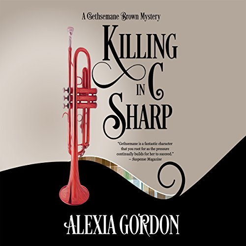 Killing in C Sharp audiobook cover art