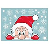 Suministros decorativos del kit de la Navidad 2021, etiqueta...