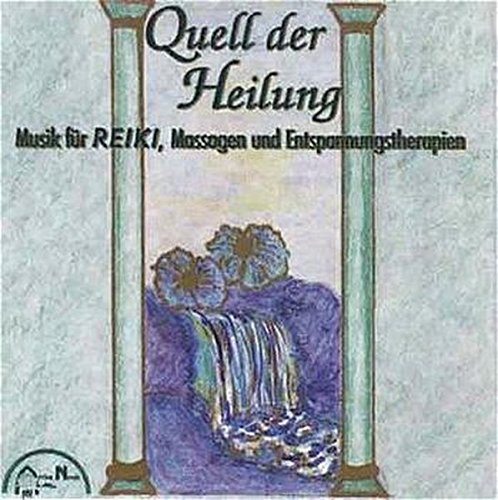 Quell der Heilung, je 1 CD-Audio, Vol.1