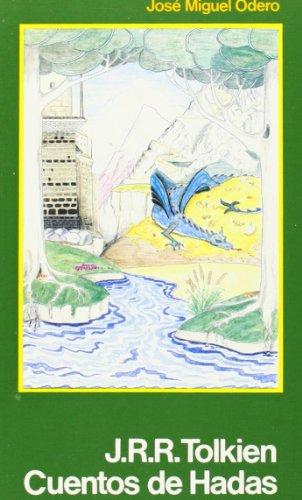 J. R. R. Tolkien. Cuentos de hadas (NT lengua y literatura)