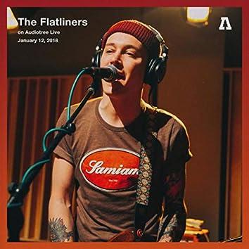 The Flatliners on Audiotree Live