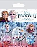 Funko Pop! - Disney (Frozen 2)