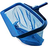 Swimming Pool Nets Swimming Pool Cleaner Supplies Professional Cleaning Pool Rakes Fine Mesh