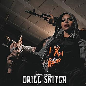 Drill snitch