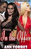 In the Office: Teacher-Student FFM Threesome Romance
