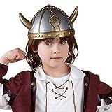 Viking helmet (gorro/sombrero)