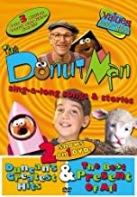 Duncan'S Greatest Hits & The Best Present Of All