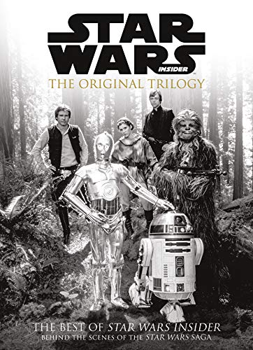 BEST OF STAR WARS INSIDER 09 ORIGINAL TRILOGY