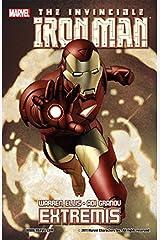 Iron Man: Extremis (Iron Man (2004-2007)) Kindle Edition