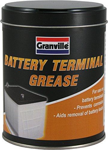 Granville Batteriepolfett, 500g, 0381