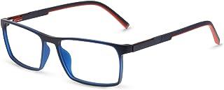 TR90 Men's Eyeglasses Frame Fashion Non Prescription...