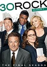 30 Rock: Season 7 by Universal Studios by Ken Whittingham, Jeff Richmond, Claire Beth McCarthy Miller