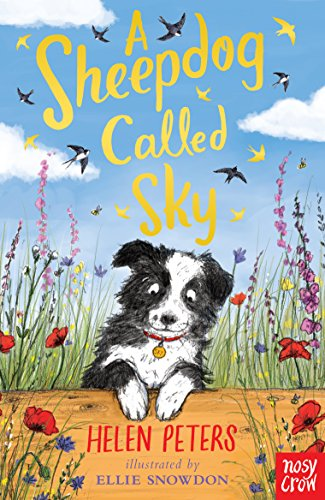 A Sheepdog Called Sky (The Jasmine Green Series, 3)