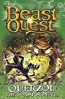Beast Quest: Querzol the Swamp Monster: Series 23 Book 1