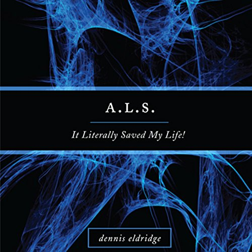 A.L.S. audiobook cover art
