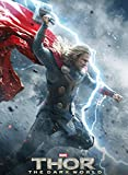 Firefly Arts Thor The Dark World 35cm x 48cm 14Zoll x