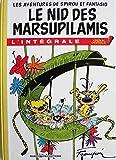 Les Aventures de Spirou et Fantasio - Le Nid des Marsupilamis : L'intégrale