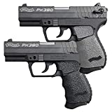 Galloway Precision TractionGrips Grip Overlay...
