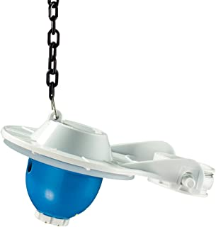 Plumb Craft Water Saving Forever Adjustable Toilet Flapper - 2 Inch