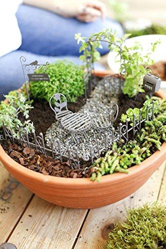 Mini-Gardenset