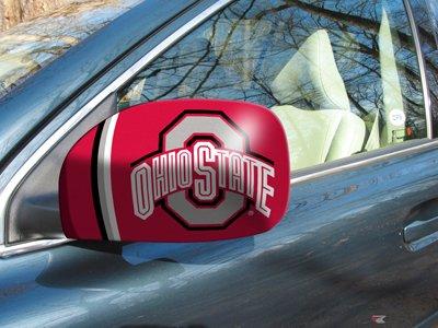 Ohio State Small Mirror Cover