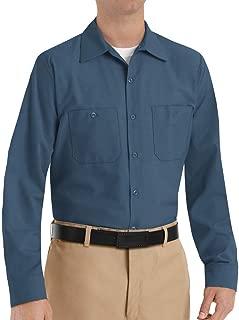 Best mens industrial work shirts Reviews