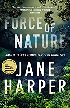 Force of Nature (Aaron Falk Book 2) by [Jane Harper]