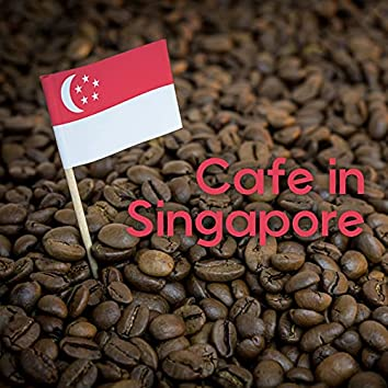 Cafe in Singapore: Taste it and Feel the Vibe of Asian Jazz for Cafe