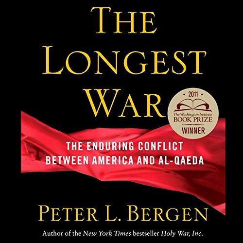The Longest War cover art