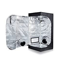 BloomGrow Grow Tent