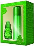 Pino Silvestre Original, regalo Set 2piezas (Eau de Toilette vaporisateur 75ml + Desodorante Spray 200ml)