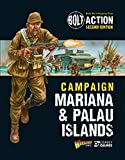 Bolt Action: Campaign: Mariana & Palau Islands