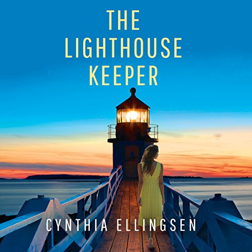 Page de couverture de The Lighthouse Keeper