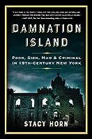 Damnation Island: Poor, Sick, Mad & Criminal in 19th-Century New York