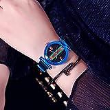Reloj Niña 8 Años,Minimalista Reloj Female Time Dress Watch...