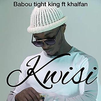 Kwisi (feat. Khalfan)
