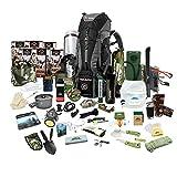 Prep Store Elite Plus - Emergency Survival Pack - 4 Day Food Supply - 96 Hour - Survival Kit -...