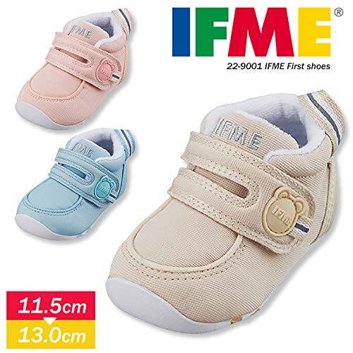 IFME『FIRSTSHOES』