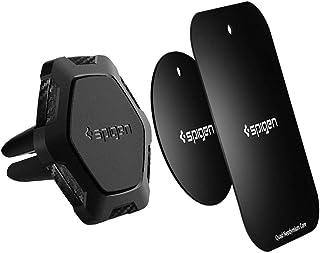 Spigen Kuel Signature QS11 Slim Magnetic Air Vent Car Mount holder for most Smartphone Mobile