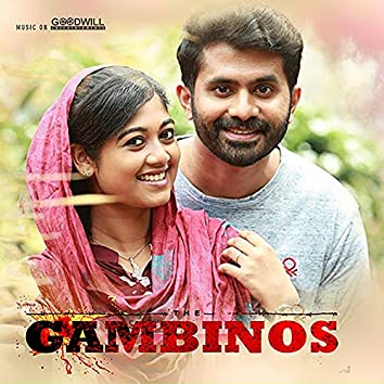 The Gambinos (Original Motion picture soundtrack)
