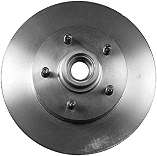 StopTech 227.66010R Select Sport Drilled and Slotted Brake Rotor; Front Right