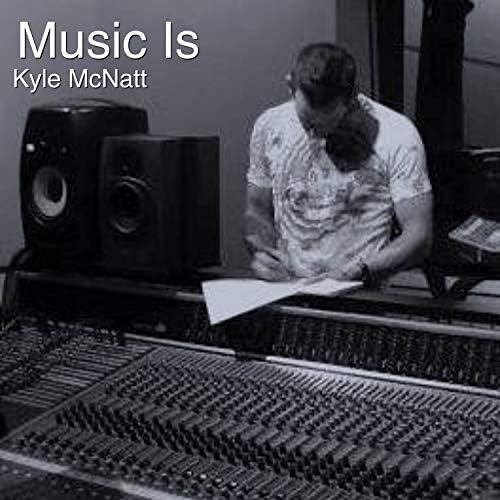 Kyle Mcnatt