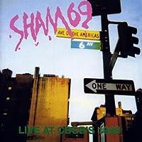 Sham 69 Live at Cbgb's
