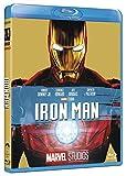 Iron Man (Edizione Marvel Studios 10 Anniversario) [Italia] [Blu-ray]