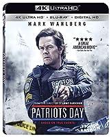 Patriots Day [Blu-ray]