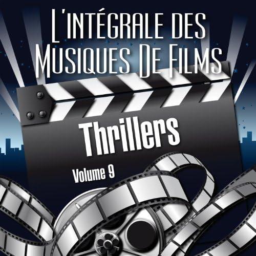L'Intégrale Des Musiques De Films