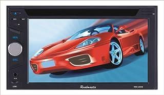 Roadmaster RM-U66B Car DVD Player