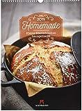Homemade - Hausgemacht 2019, Wandkalender im Hochformat (33x45 cm) - DIY Lifestyle-Kalender mit...