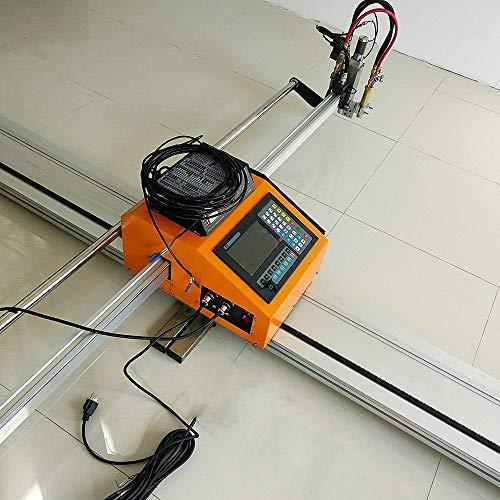 Portable CNC Cutting Machine Support oxyfuel and Plasma Cutting (1600X2500)